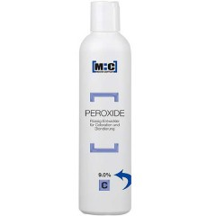 M:C Meister Coiffeur Peroxide 9.0 C 250 ml