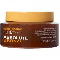 milk_shake sun&more Absolute Bronze 250 ml