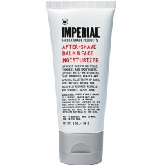 Imperial Barber Products After-Shave Balm & Face Moisturizer 85 g
