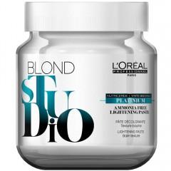 L'oreal Blond Studio Platinum ohne Ammoniak 500 g