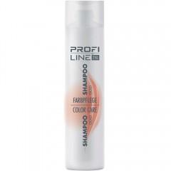 Profiline Farbpflege Shampoo Gold 300 ml