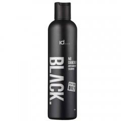 ID Hair Black for Men No Dandruff Shampoo 250 ml