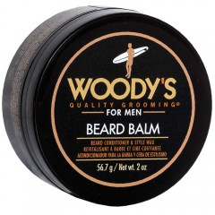 Woody's Beard Balm 56,7 g