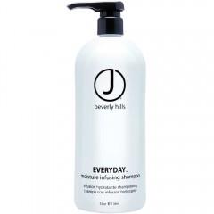 J Beverly Hills Everyday moisture infusing Shampoo 1000 ml