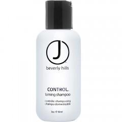 J Beverly Hills Control taming Shampoo 90 ml