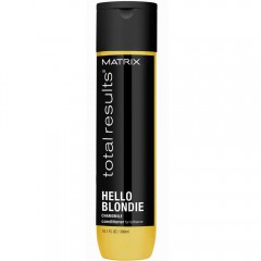 Matrix Total Results Hello Blondie Conditioner 300 ml