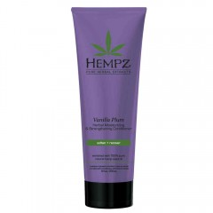 Hempz Vanilla Plum Moist & Strengh Conditioner 266 ml