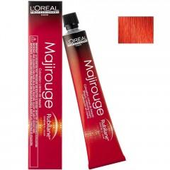 L'Oréal Professionnel Majirouge 7,64 mittelblond rot kupfer 50 ml