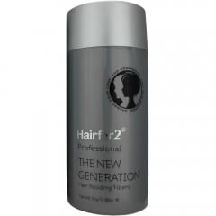 Hairfor2 Hair Building Fibers Auburn 25 g