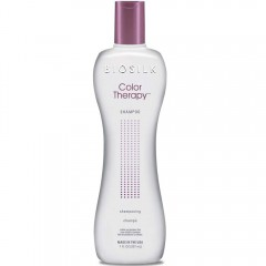 BioSilk Color Therapy Shampoo 207 ml
