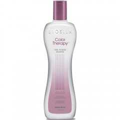 BioSilk Color Therapy Cool Blonde Shampoo 207 ml