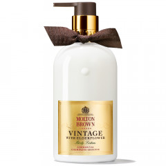 Molton Brown Vintage with Elderflower Body Lotion 300 ml