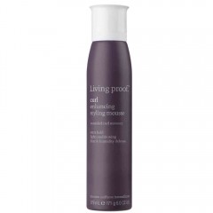 Living Proof Curl Enhancing Styling Mousse 179 ml