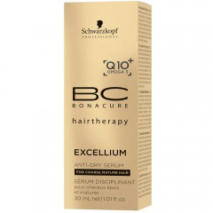 Schwarzkopf BC Bonacure Excellium Taming Anti-Dry Serum 30 ml