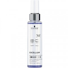 Schwarzkopf BC Bonacure Excellium Beautifying Silver Spray 100 ml