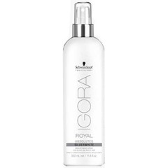 Schwarzkopf Igora Royal Absolute SilverWhite Brightening Spray 350 ml