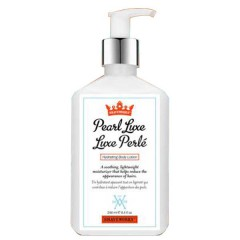 Shaveworks Pearl Luxe Hydrating Body Lotion 248 ml