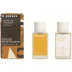 Korres White Tea / Bergamot EdT 50 ml