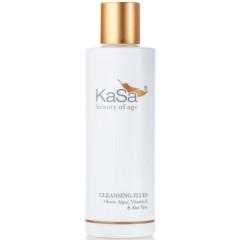 KaSa Beauty of Age Cleansing Fluid 200 ml