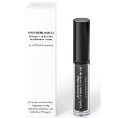 Wonderlashes Wimpern und Brauen Wachstumsserum 3 ml