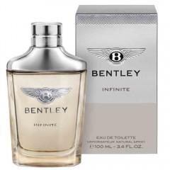 Bentley INFINITE EdT Natural Spray 100 ml