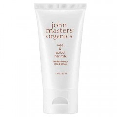 john masters organics MINI Rose & Apricot Hair Milk 30 ml