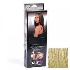 Hairdo Haarteil Clip in Straight Extension R22 Swedish Blonde 55 cm