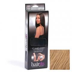 Hairdo Haarteil Clip in Straight Extension R25 Ginger Blond 55 cm