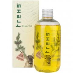 Trehs Original Sarner Mondholz Shampoo 250 ml