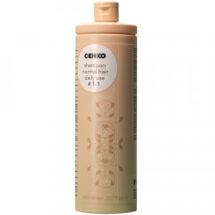 C:EHKO #1-1 Shampoo Normal Hair 1000 ml