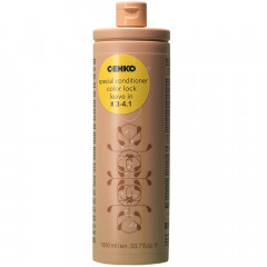 C:EHKO #3-4.1 Special Conditioner Color Lock Leave In 1000 ml
