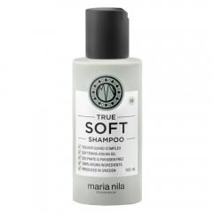 Maria Nila True Soft Shampoo 100 ml