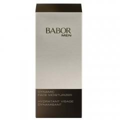 BABOR Men Dynamic Face Moisturizer 50 ml