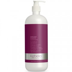 Kebelo Enriching Shampoo 500 ml