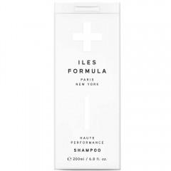 Iles Formula Shampoo 200 ml