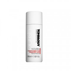 TONI&GUY Nourish Conditioner Damaged PG 50 ml