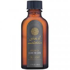 Gold Of Morocco Oil Light 50 ml