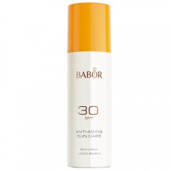 BABOR Medium Protection Sun Lotion SPF 30 200 ml