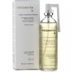 Medavita Male anti-hair loss intensive treatment & spray 100 ml