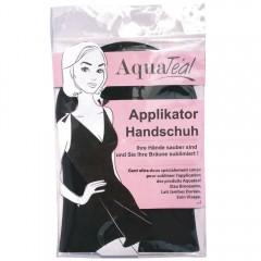 AquaTeal Applikator Handschuhe