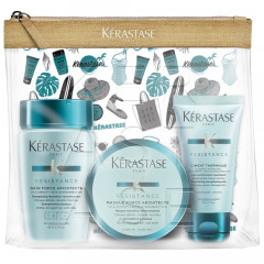 Kérastase Résistance Travel Set