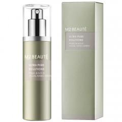 M2 Beauté Ultra Pure Solutions Pearl & Gold Facial Nano Spray 75 ml