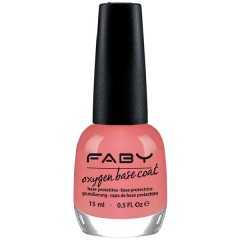 FABY Oxygen Base Coat 15 ml