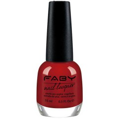 FABY Red Carpet 15 ml