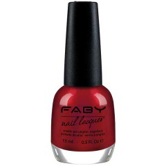 FABY Miss Scarlett, I suppose… 15 ml