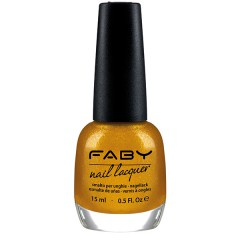 FABY All that glitters is not gold… 15 ml