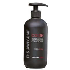 sexyhair - Color Refreshing Conditioner Curry 500 ml
