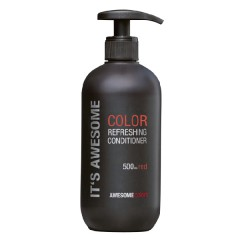 sexyhair - Color Refreshing Conditioner Red 500 ml
