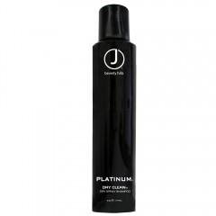 J Beverly Hills Platinum Dry Clean Spray Shampoo 95 ml