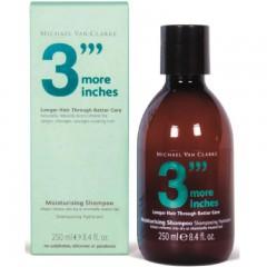 Michael van Clarke Moisturising Shampoo 250 ml
